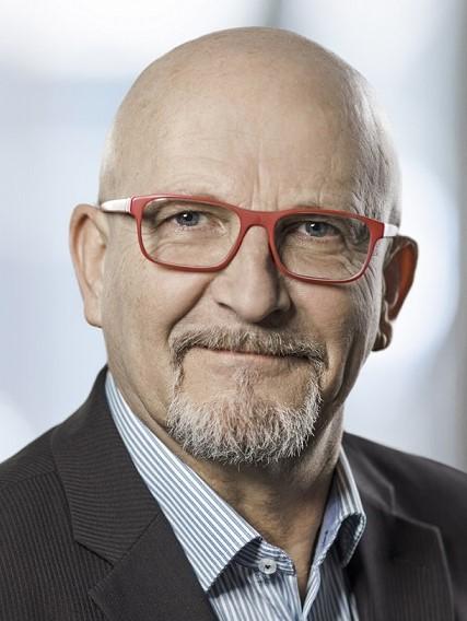 Portrait Alwin Brenner
