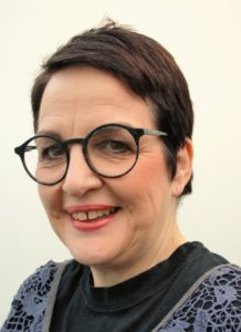 Portrait Erika Michels
