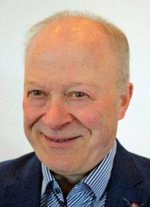 Portrait Udo Mergen